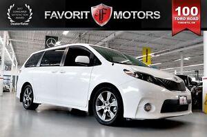 2011 Toyota Sienna SE 8-PASSENGER | BACK-UP CAM | PWR DOORS