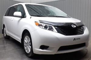 2012 Toyota Sienna LE AWD 7 PASSAGERS A/C MAGS