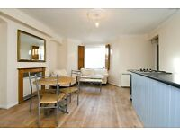 North End Road - One bedroom garden flat