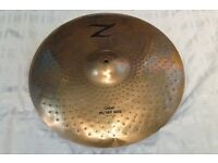 "1980's Zildjian 20"" LIGHT POWER RIDE"