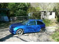 MGZR 160VVC 25000 miles owned since 2004