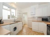 A newly refurbished three bedroom house available to rent on Pembroke Road close to the Broadway