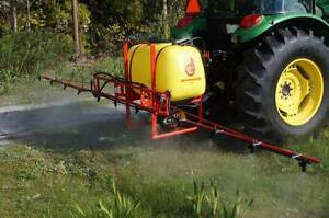 Tractor Pump Boom Reel Sprayers Shipping Oz Wide- READ Advert Bassendean Bassendean Area Preview