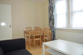 2 BEDROOM FLAT AVAILABLE IMMEDIATELY IN ELEPHANT AND CASTLE!!!!!