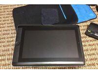 Wacom tablet cintiq companion 256gb