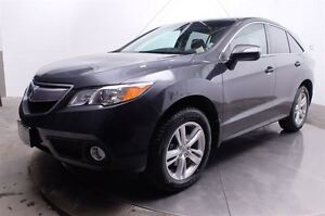 2013 Acura RDX AWD TECH PACKAGE MAGS TOIT CUIR NAV