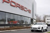 2014 Porsche Cayenne S S 2014 Cayanne Hybrid, including Exteded