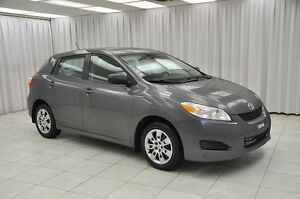 2011 Toyota Matrix 1.8L 5DR HATCH w/ A/C, POWER W/L/M, CRUISE &