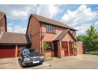 A two double bedroom semi-detached house to rent in Kingston. P148575