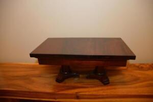 Doll furniture - miniature dining table