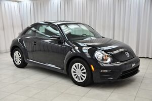 2017 Volkswagen Beetle HURRY!! DON'T MISS OUT!! TSi TURBO 4PASS