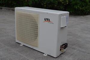 12000 BTU UTL Mini Splkit Heat Pumps