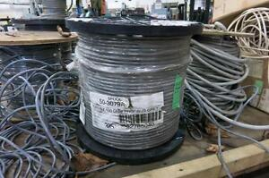 TWIMAX 150 OHM Profibus Grey Cable 50-3079A
