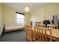***Penn Road, raised ground floor one bedroom flat***