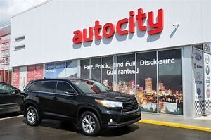 2014 Toyota Highlander LE Kijiji Managers Ad Special Only $37887