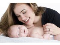Childminder | Babysitter | Nanny | Au Pair in Aberdeen or Aberdeenshire