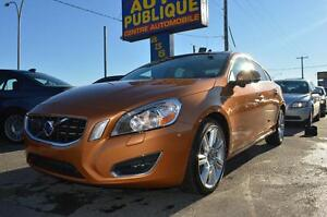 Volvo S60 T6 2012 AWD TECH PACK