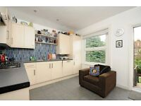 Two Double Bedroom Private Garden Flat. Bickley Street, Tooting SW17, £1625 Per Month