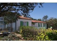 3 Double Bedroom furnished Villa with pool to rent (Long Term) 66300 South of France
