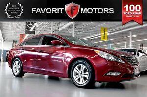 2013 Hyundai Sonata GLS | SUNROOF | BLUETOOTH | HEATED SEATS