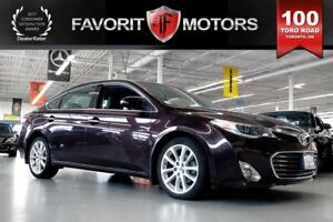 2013 Toyota Avalon XLE | LTHR | NAV | BACK-UP CAM | HEATED SEATS