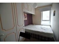 Lovely double room in Langdon park