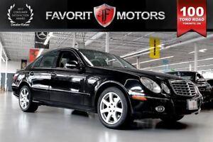 2008 Mercedes-Benz E-Class E350 4MATIC | NAVIGATION | SUNROOF |