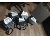 Samsung Business Office Phone System