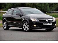 2006 Vauxhall Astra 1.4 i 16v SXi Sport Hatch 3dr+FREE WARRANTY+LONG MOT+SERVICE HISTORY