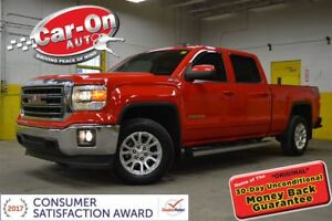 2015 GMC Sierra 1500 CREW Z71 LOADED !!!