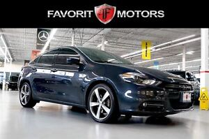2014 Dodge Dart GT | LTHR | BACK-UP CAM | HEATED SEATS/STEERING