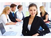 Trainee Sales professional internship/ and trainee call center staff wanted asap