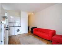 A lovely three double bedroom first floor flat, Fulham High Street, SW6