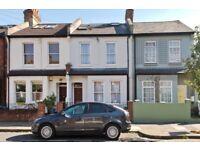 Lochaline Street _ fantastic two double bedroom split level apartment