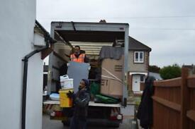 Man and Van / truck / lorry / removal service AND VAN
