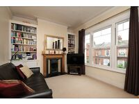 Algarve Road, SW18 - Spacious one double bedroom first floor Victorian conversion - £1400pcm