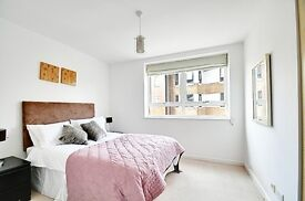 Amazing 2 bed 2 bath, Gated development **Chiswick**
