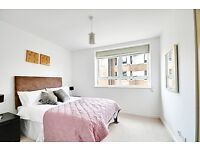 Amazing 2 bed 2 bath, Gated development **Chiswick**
