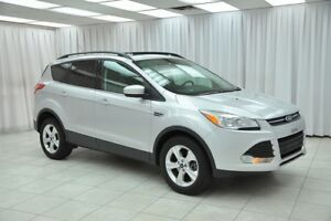 2014 Ford Escape HURRY!! DON'T MISS OUT!! SE ECOBOOST 4x4 SUV w/