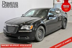 2013 Chrysler 300 TOURING*TOIT*CUIR*CAMERA RECUL