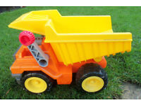 Fisher Price lorry