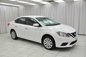 2016 Nissan Sentra NO HIDDEN FEES!! ASK ABOUT OUR CERTIFIED PRE-