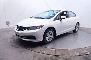 2013 Honda Civic LX A/C