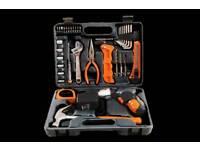 Terratek 36 pcs hand tool set