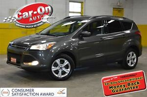 2015 Ford Escape SE AWD NAVIGATION only 15,000km