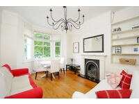 This charming one double bedroom flat offers a spacious reception room, Bramber Road, W14