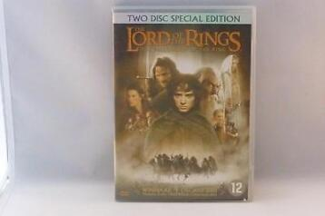 The Lord of the Rings - The Fellowship of the Ring (2 DVD)