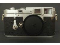 Leica M3 DS 35mm Camera
