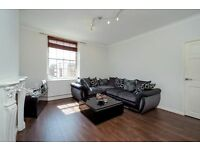 A recently refurbished two double bedroom flat situated on Harwood Road, SW6