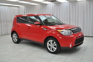 2014 Kia Soul EX+ GDi 5DR. HIGH TRIM HATCHBACK LOADED WITH FEATU